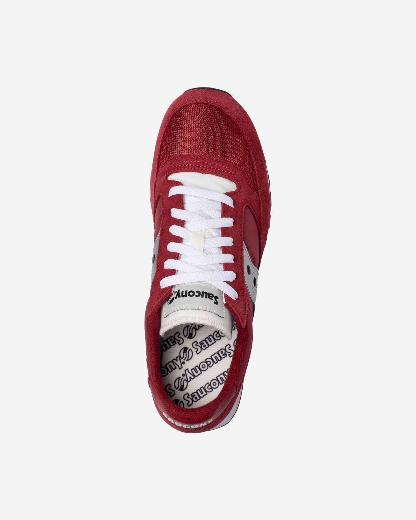 Scarpe sneakers SAUCONY JAZZ O VINTAGE M S5249832 scatto 3