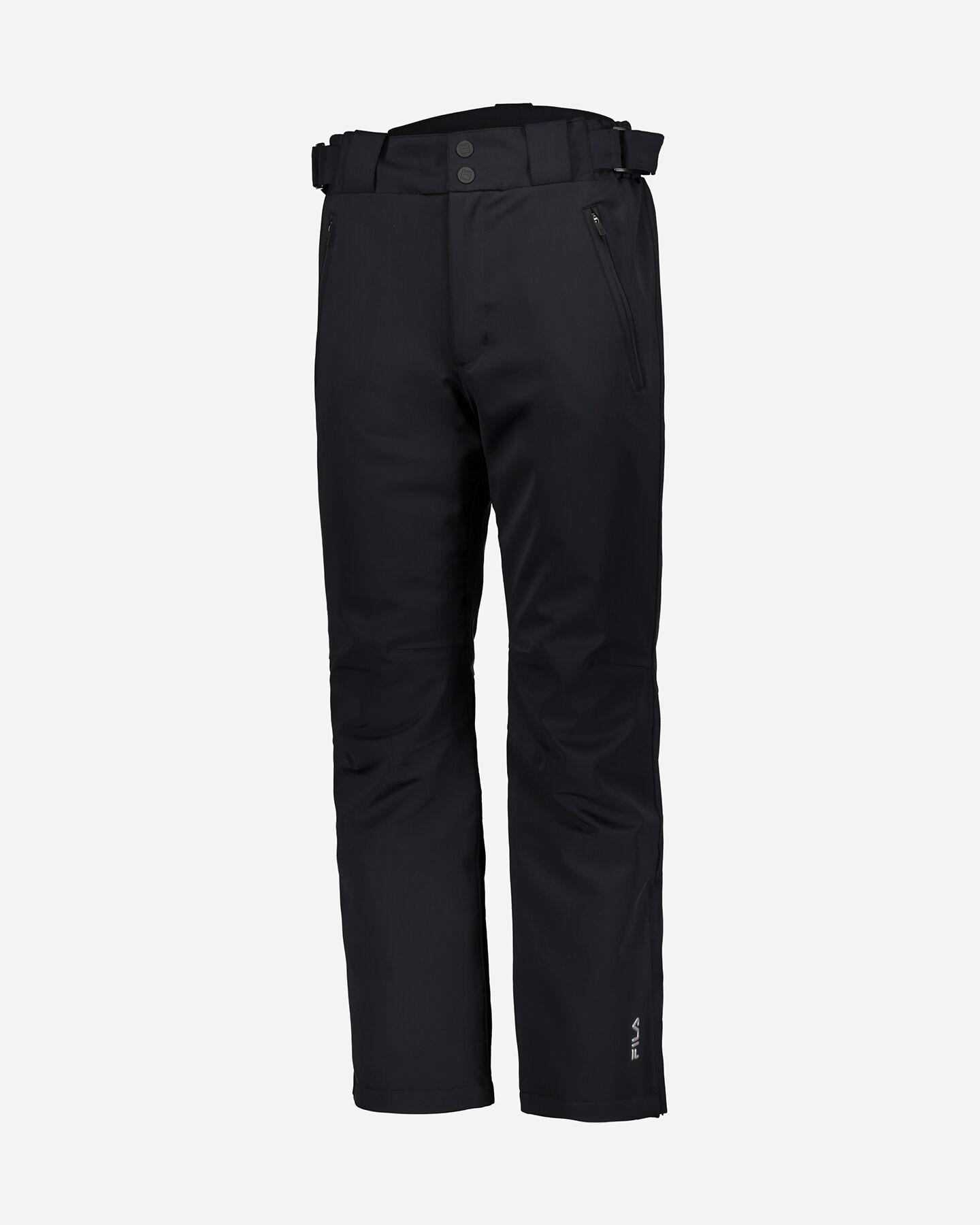Pantalone sci FILA SKI TOP M S4058825 scatto 4
