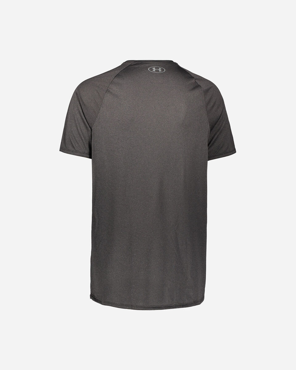 T-Shirt training UNDER ARMOUR TECH 2.0 NOVELTY M S5168618 scatto 1