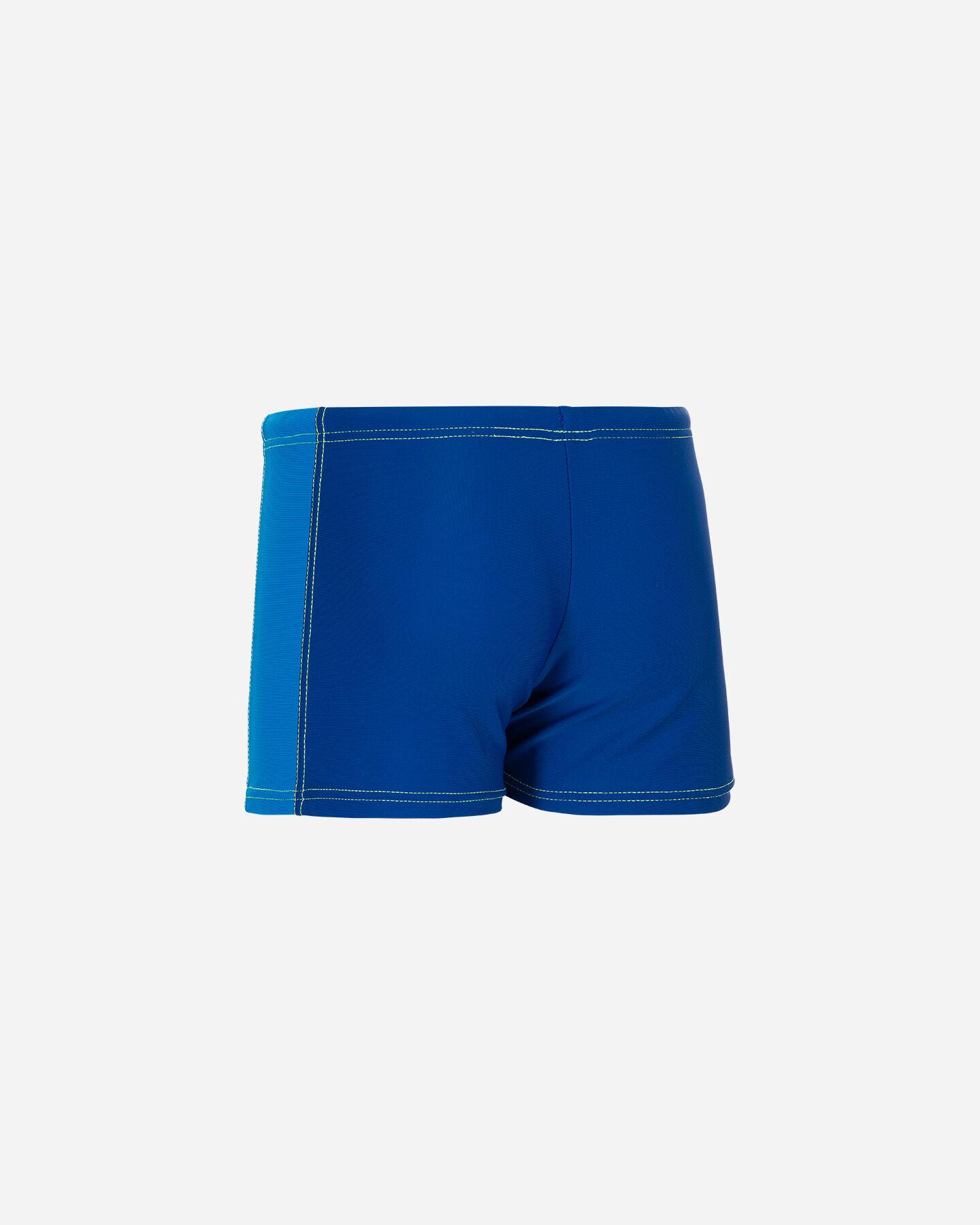 Short piscina AQUARAPID BALD JR S5206358 scatto 1