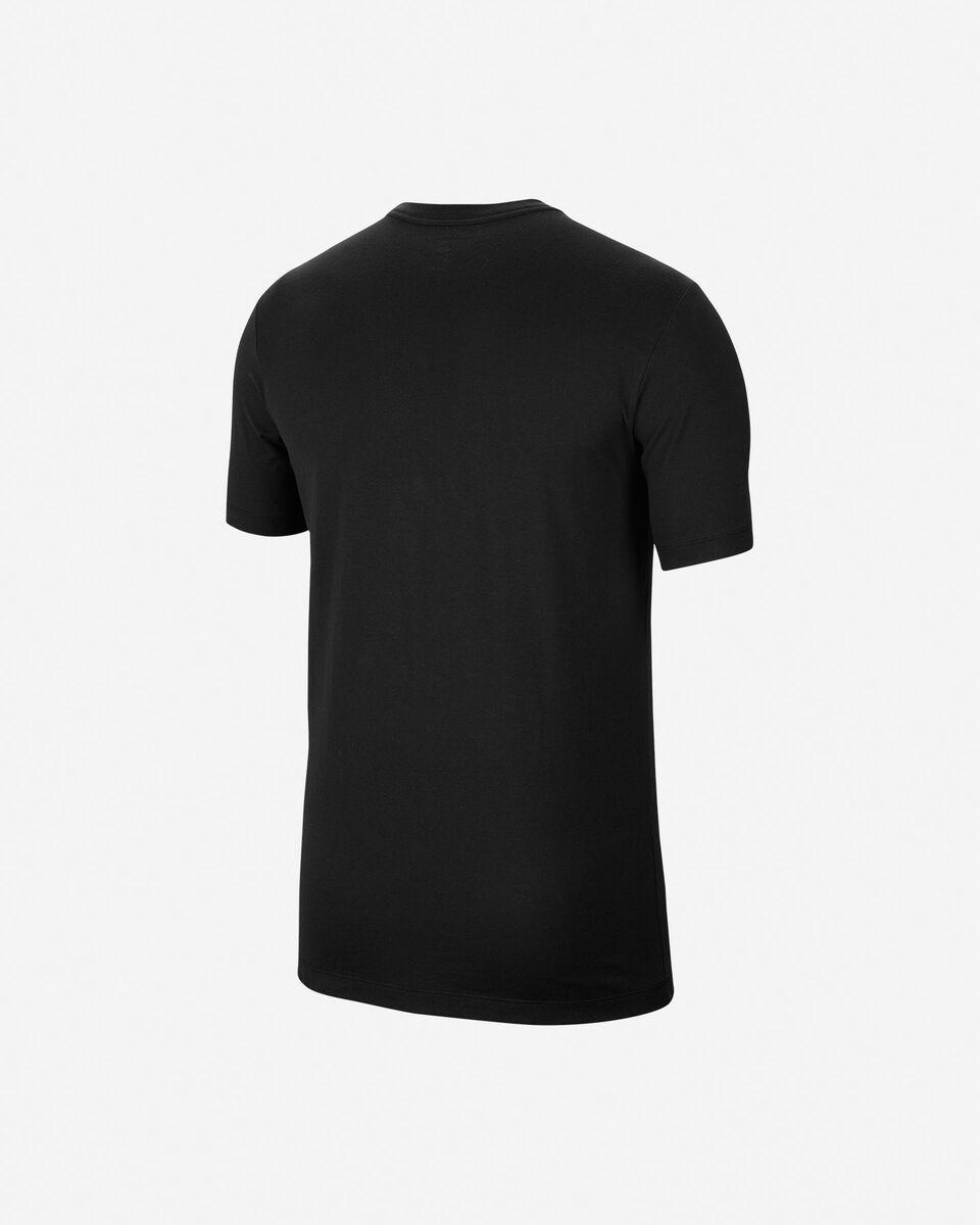 T-Shirt NIKE JORDAN AIR 3 M S5195533 scatto 1