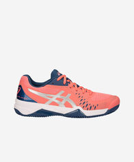 STOREAPP EXCLUSIVE donna ASICS GEL CHALLENGER CLAY 12 W