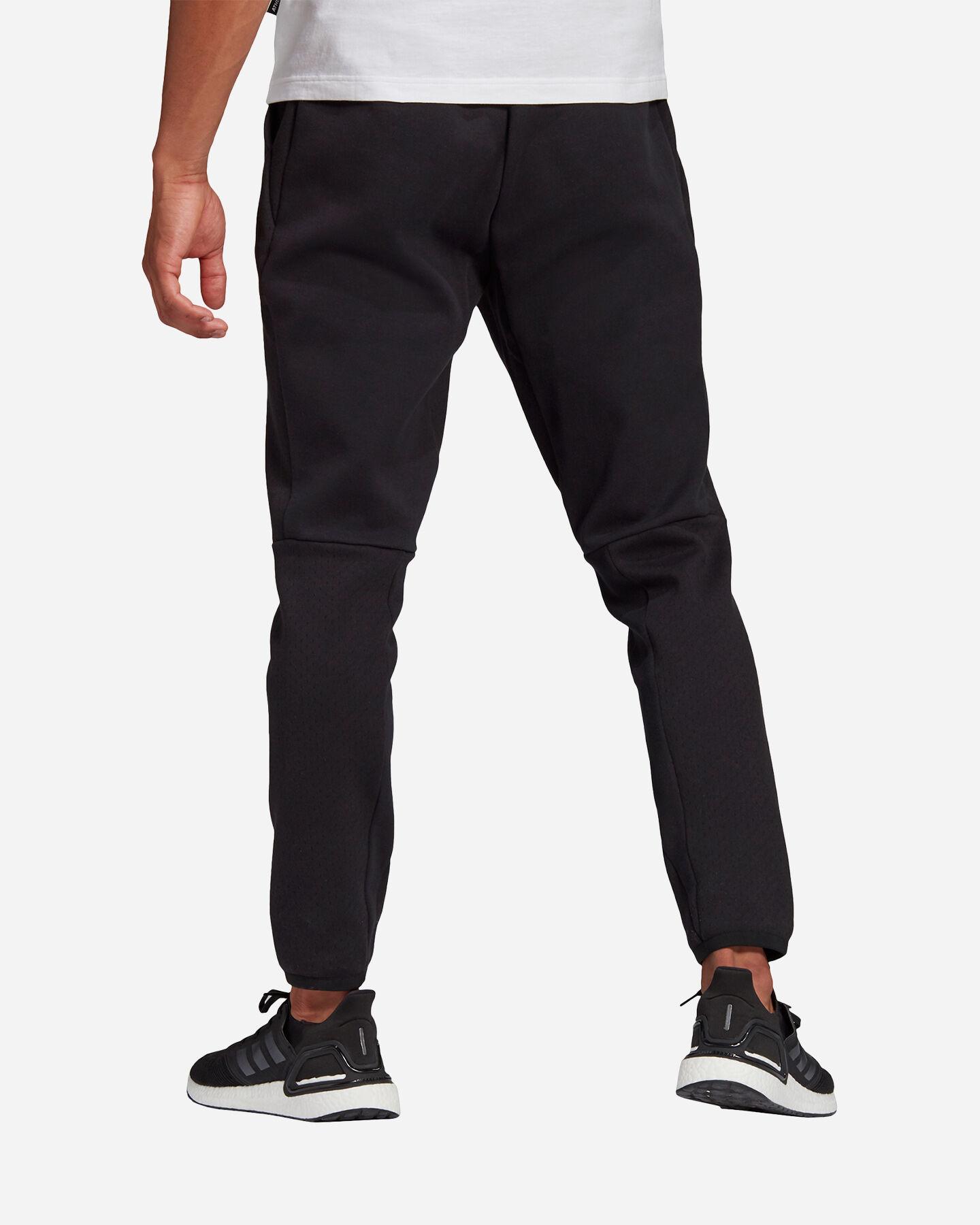 Pantalone ADIDAS ZONE M S5228113 scatto 4