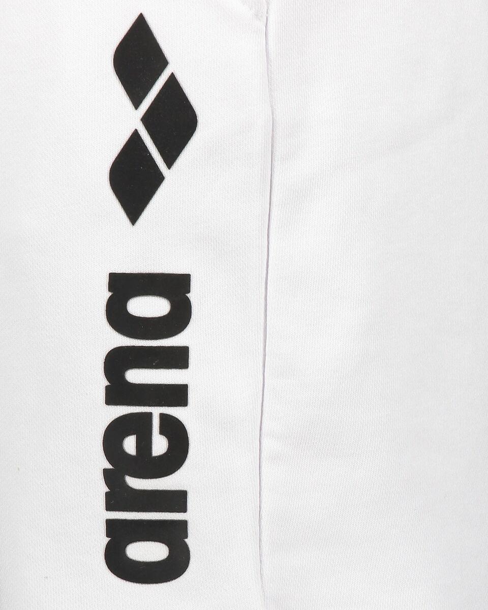 Pantaloncini ARENA BIG LOGO W S4075062 scatto 3