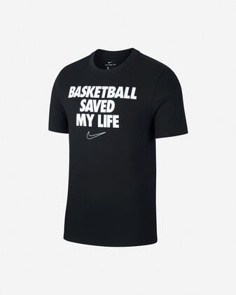 Maglia basket NIKE DRI-FIT MY LIFE M