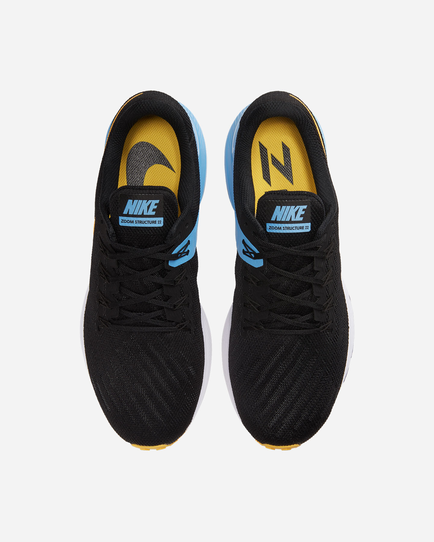 Scarpe running NIKE AIR ZOOM STRUCTURE 22 M S5161249 scatto 3