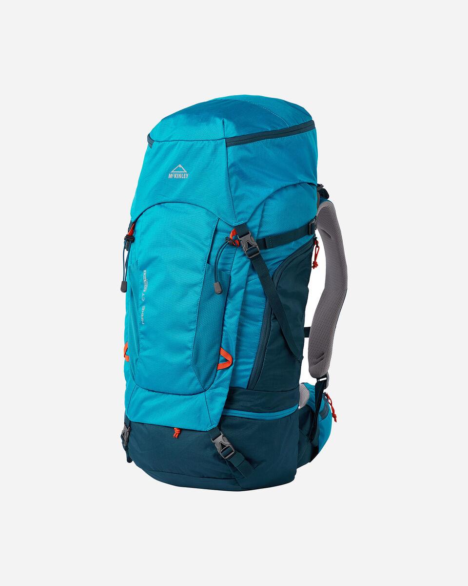 Zaino escursionismo MCKINLEY MAKE CT 35+10 S5181945 900 35 scatto 0