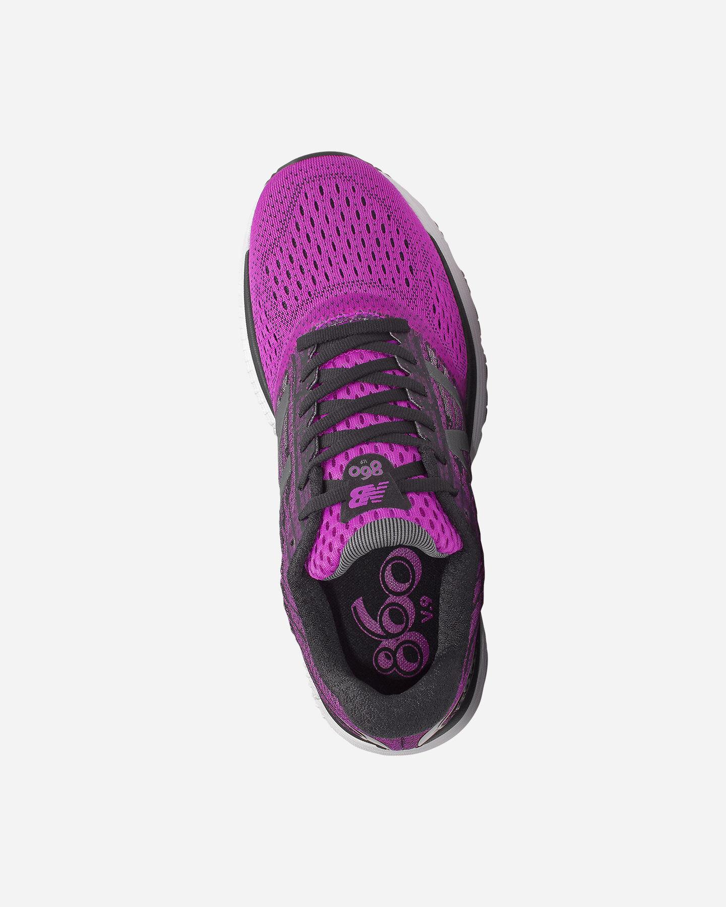 Scarpe Running New Balance 860 W NBW860VB9   Cisalfa Sport