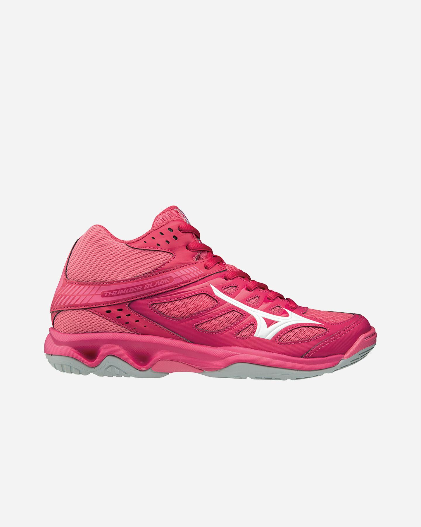 scarpe da pallavolo asics donna alte
