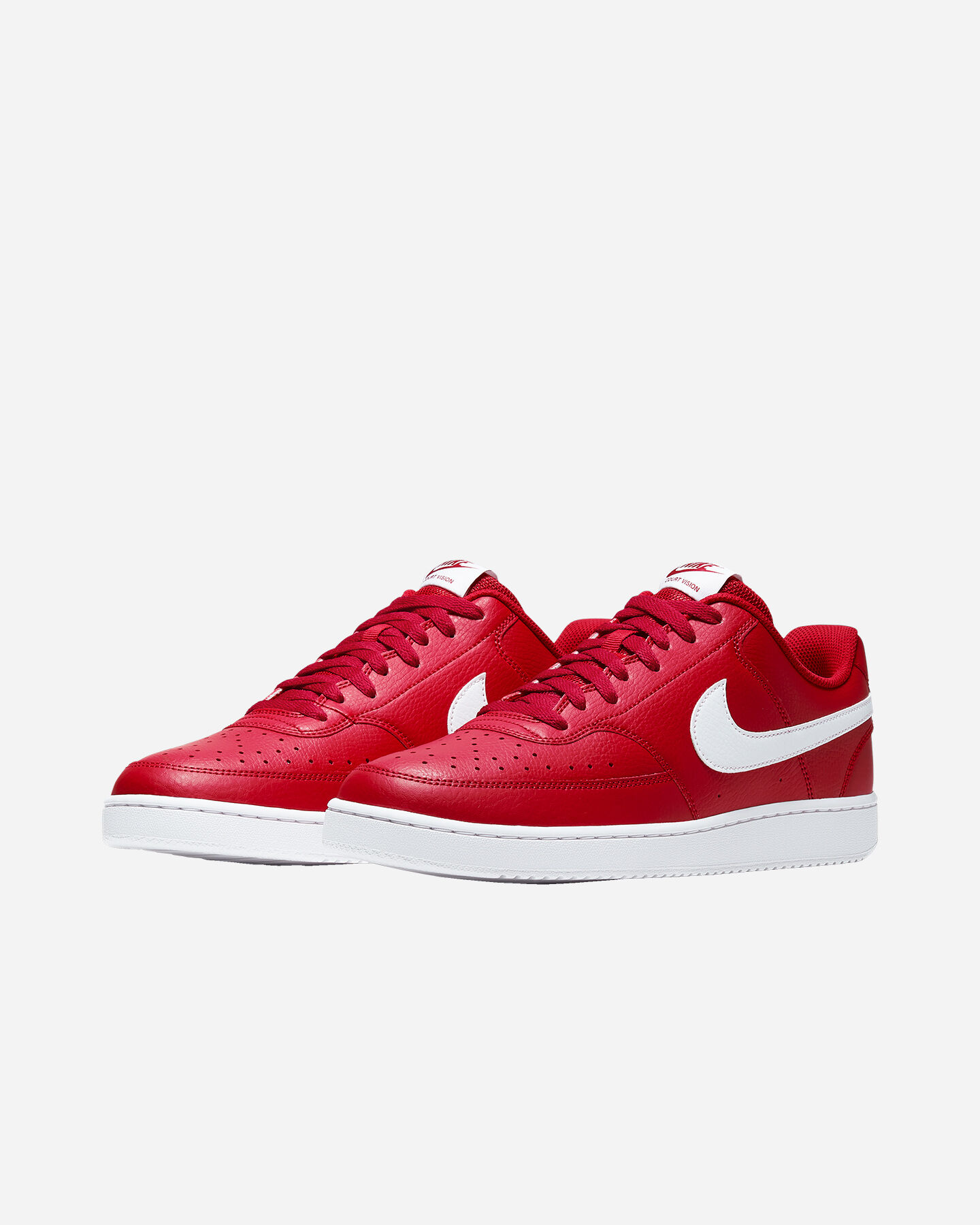Scarpe sneakers NIKE COURT VISION LOW M S5162058 scatto 1