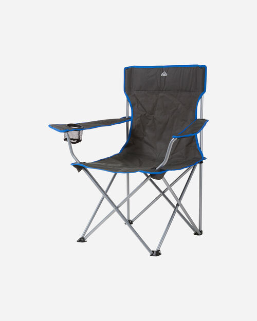 Accessorio camping MCKINLEY ARM CHAIR 2