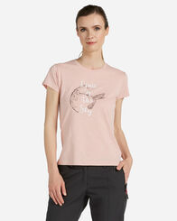 T-SHIRT donna 8848 LIMIT IS THE SKY W