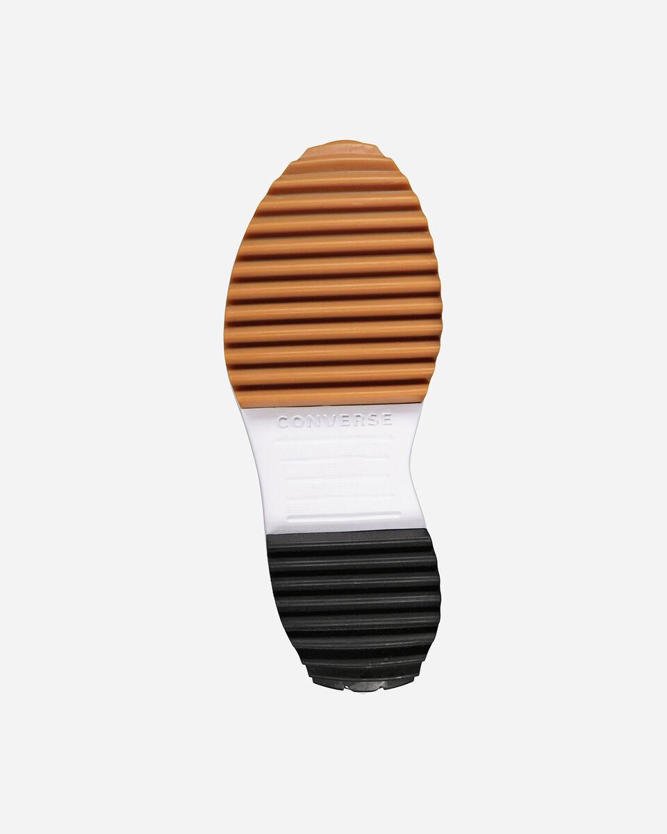 Scarpe sneakers CONVERSE RUN STAR HIKE W S5177125 scatto 2