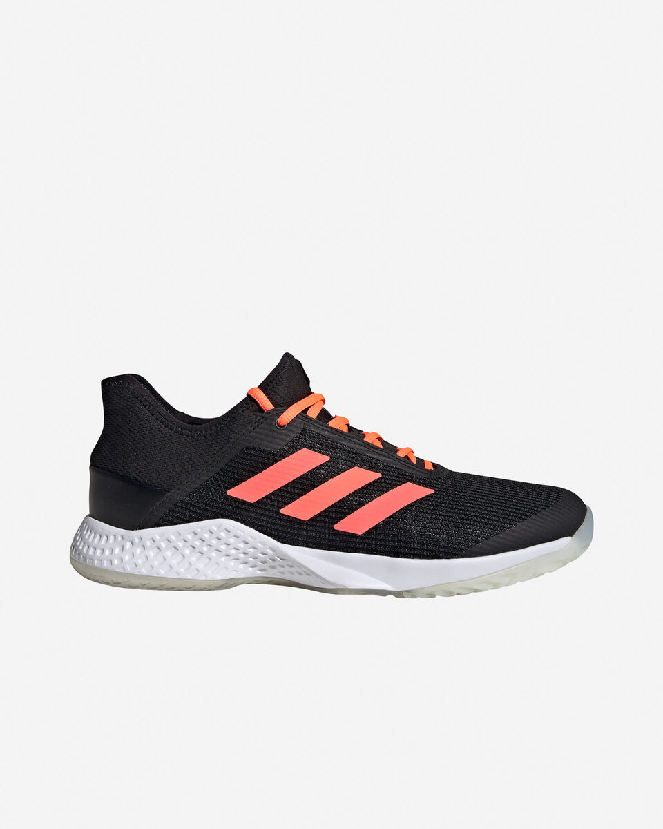 Scarpe tennis ADIDAS ADIZERO CLUB M S5151298 scatto 0
