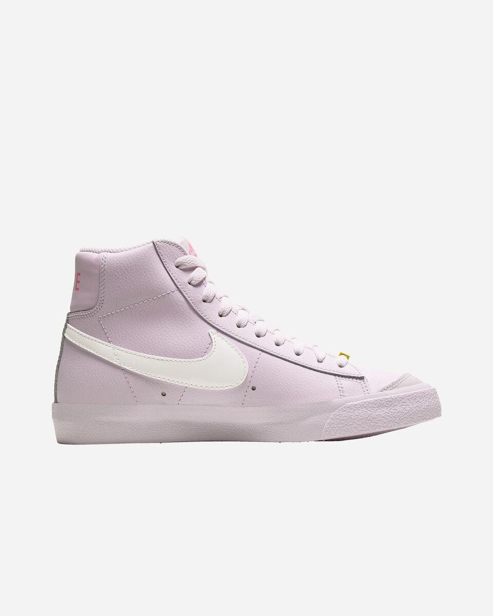 Scarpe sneakers NIKE BLAZER MID 77 W S4093199 scatto 0