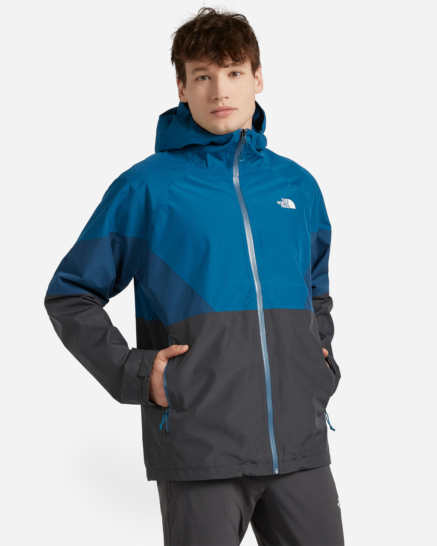 Giacca outdoor THE NORTH FACE LIGHTNING M S5293334 scatto 0