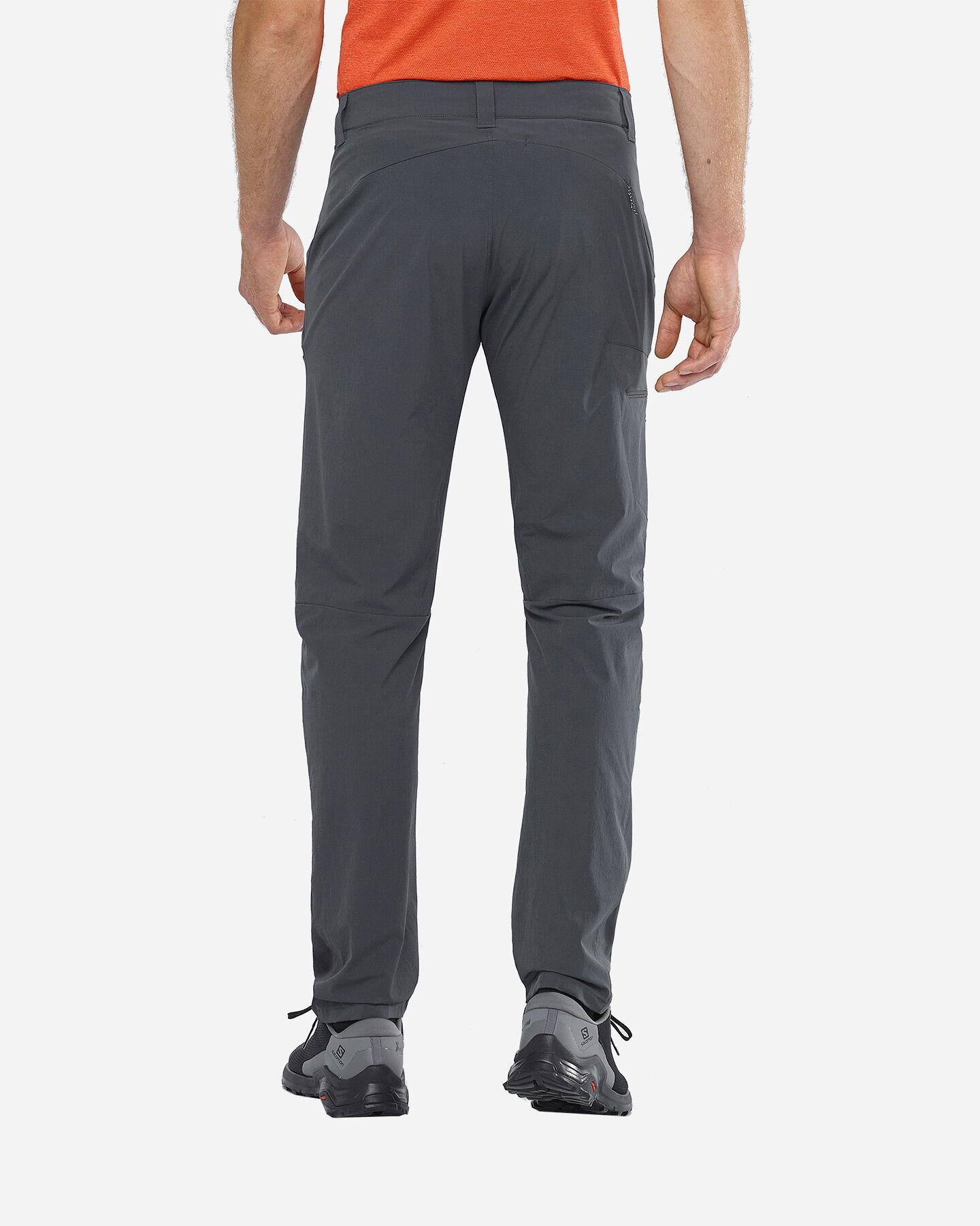 Pantalone outdoor SALOMON WAYFARER M S5173871 scatto 4
