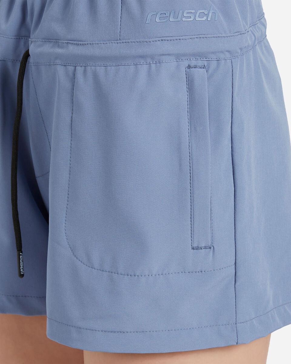 Pantaloncini REUSCH WODISSEY W S4087193 scatto 3