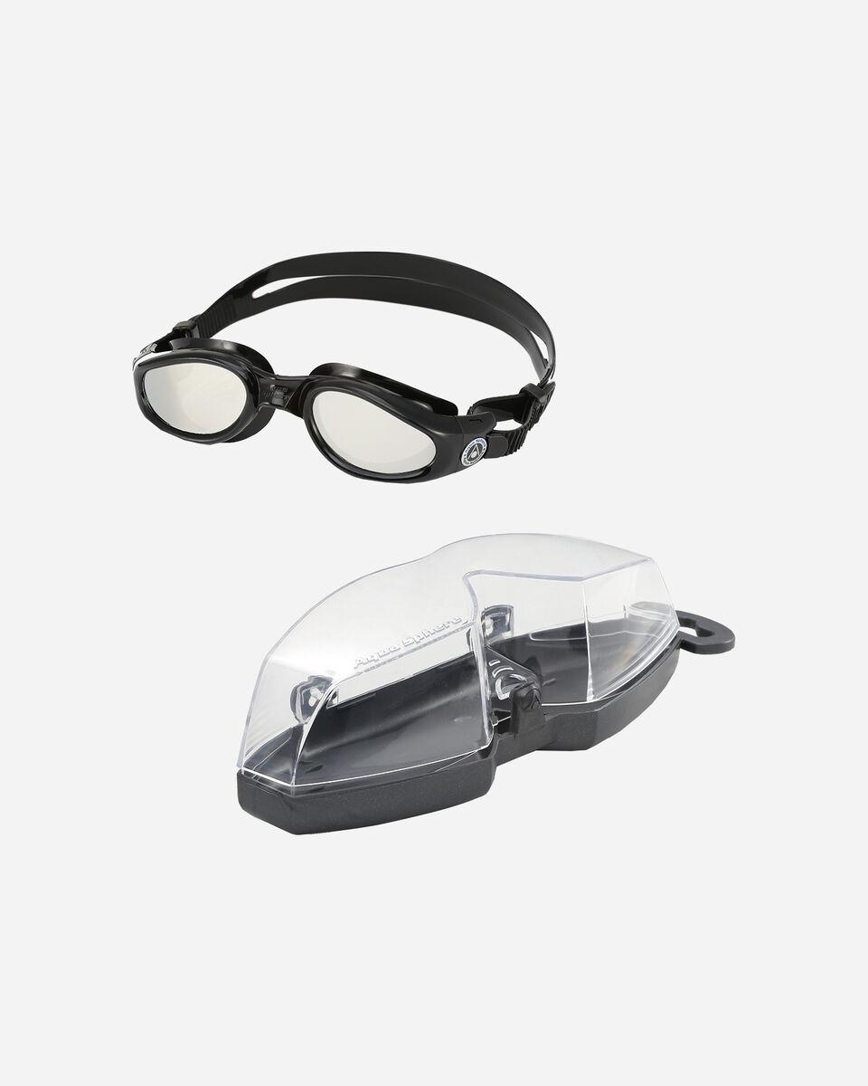 Occhialini piscina AQUA SPHERE KAIMAN SPECCHIO S1223137|1|UNI scatto 4