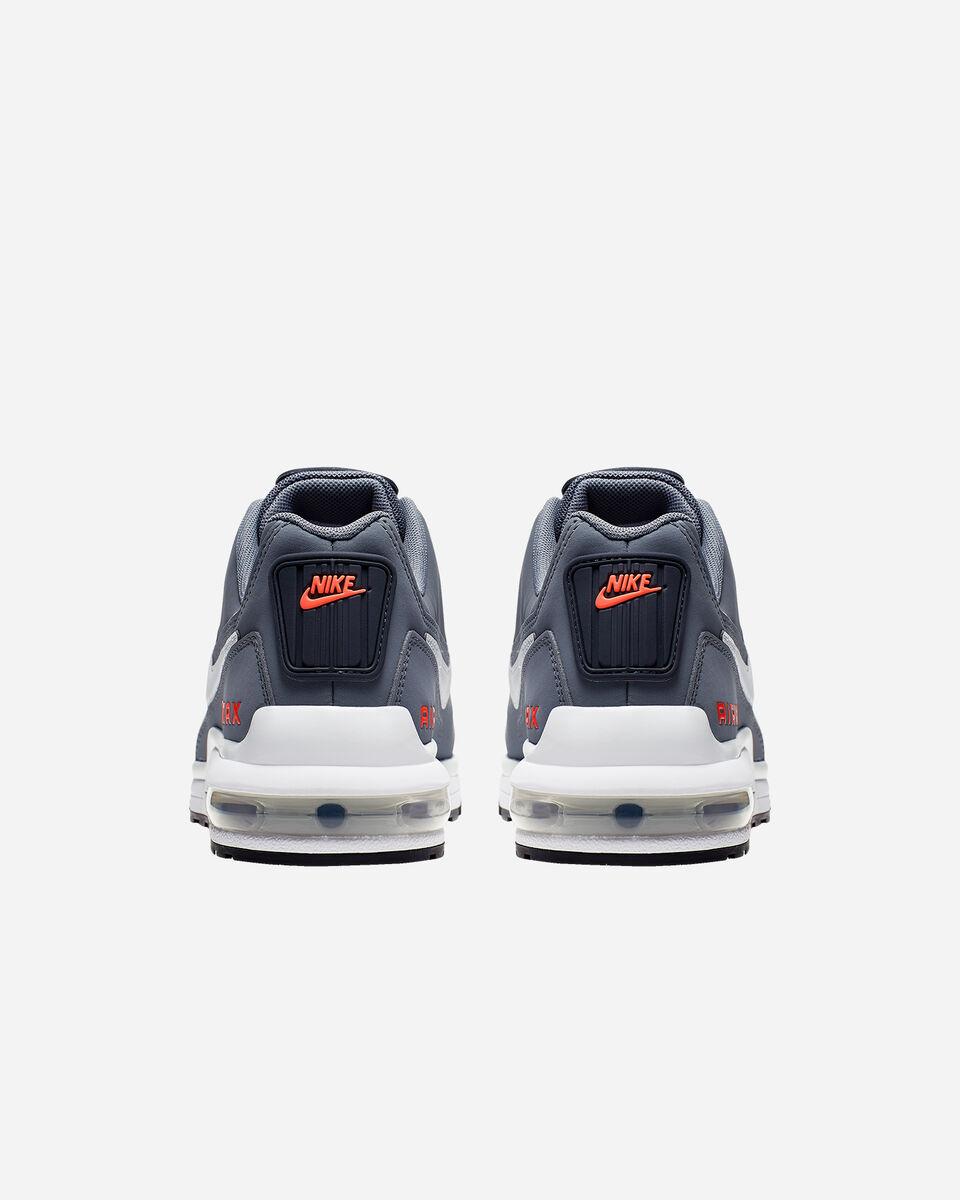 Scarpe sneakers NIKE AIR MAX LTD 3 M S5093167 scatto 4