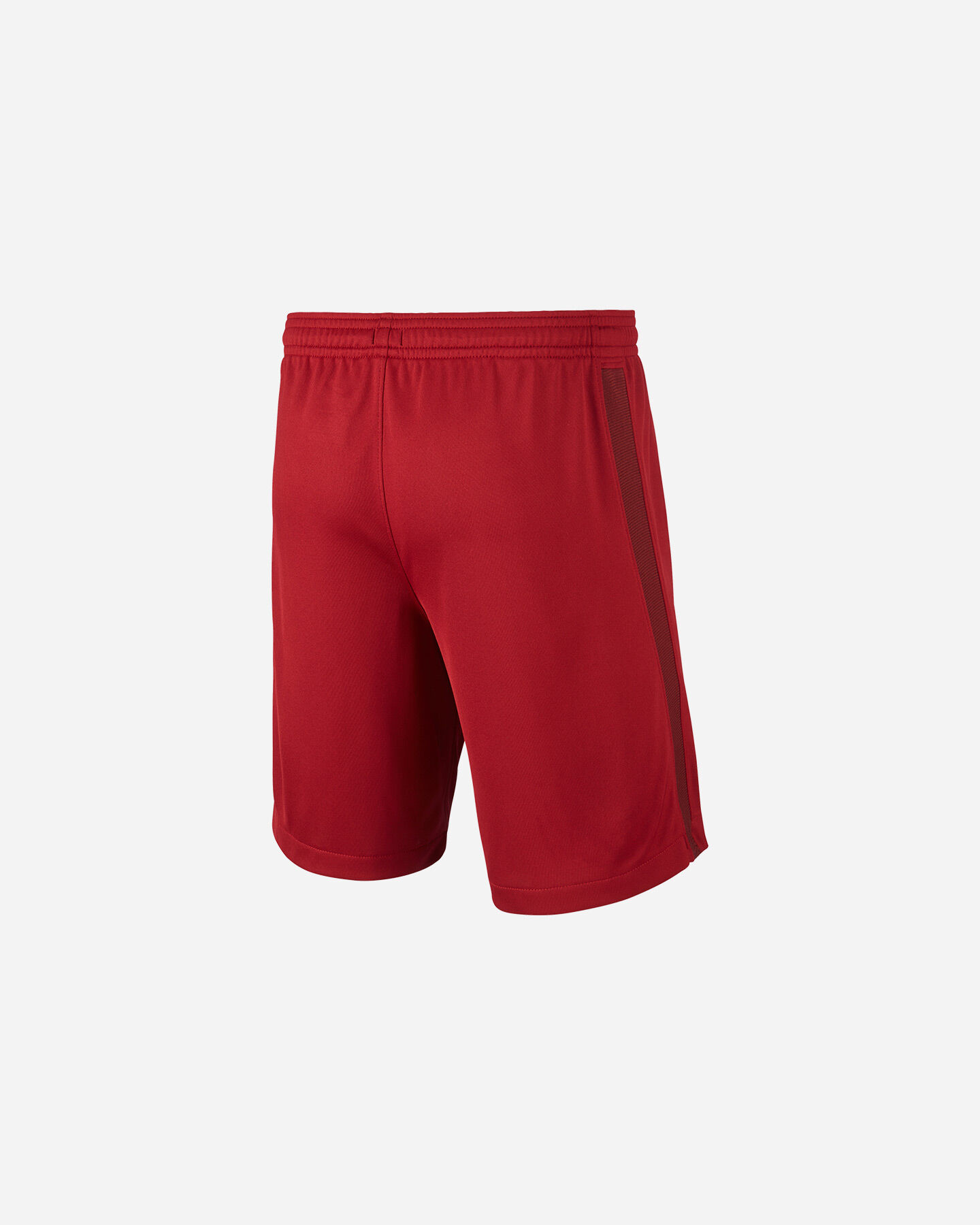Pantaloncini calcio NIKE AS ROMA HOME 20-21 JR S5195476 scatto 2