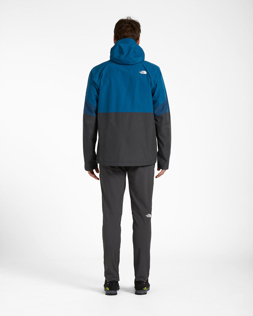 Giacca outdoor THE NORTH FACE LIGHTNING M S5293334 scatto 2