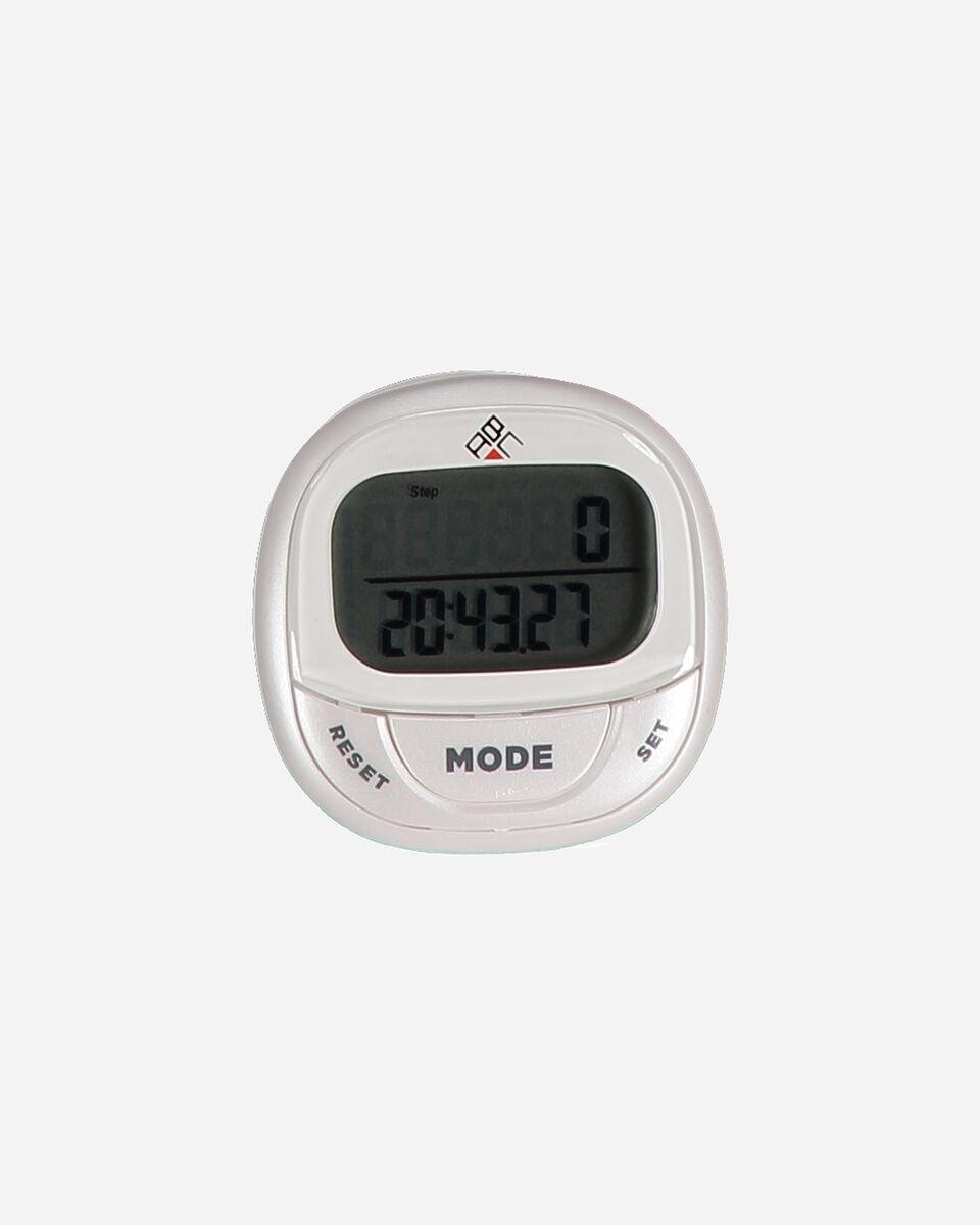 Orologio contapassi ABC PEDOMETRO 3D S4034946|1|UNI scatto 0