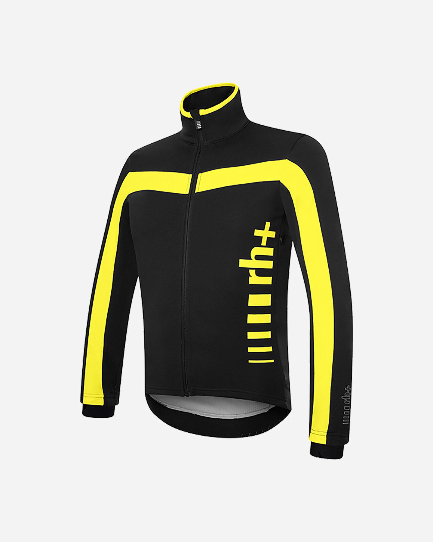 su Sport Ciclismo Rh Cisalfa Evo Giacca Logo 917 M ICU0474 qB4na0Zv