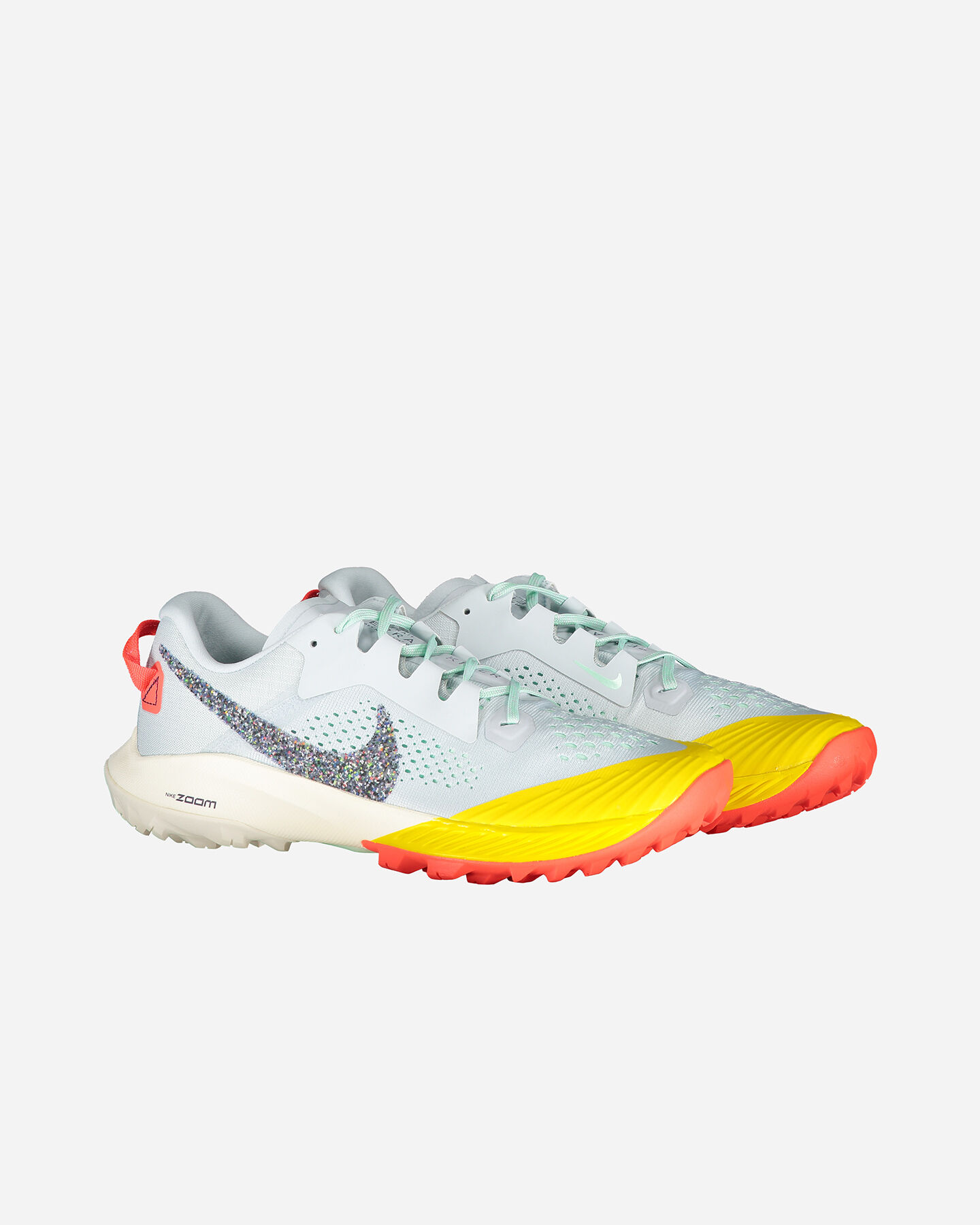 Scarpe running NIKE AIR ZOOM TERRA KIGER 6 W S5162272 scatto 1