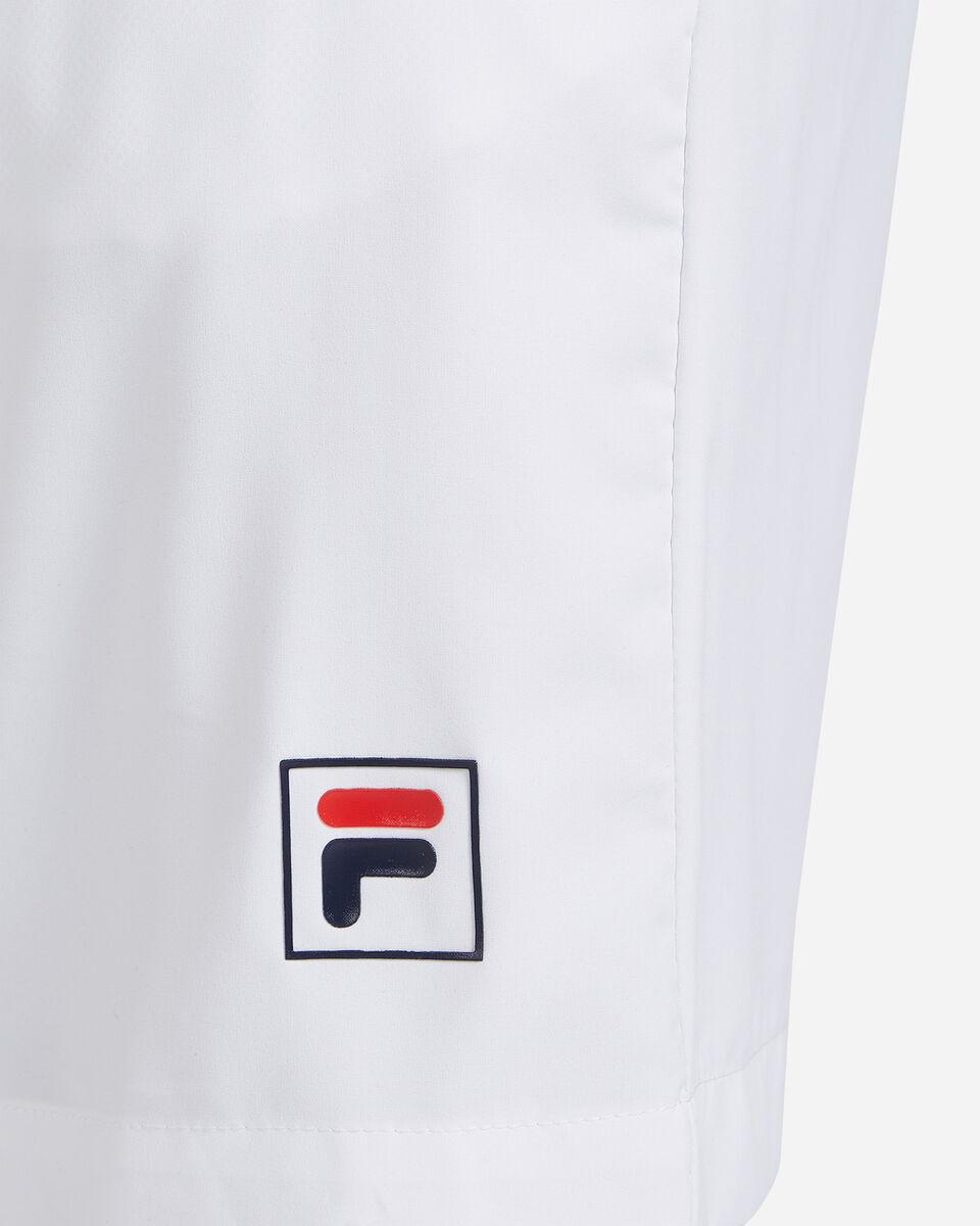Pantaloncini tennis FILA CLASSIC TENNIS M S4075798 scatto 3