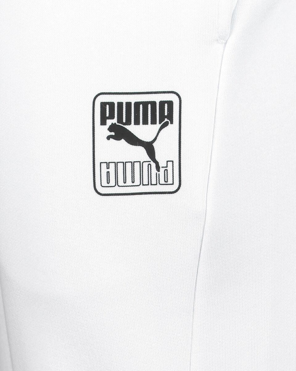 Pantalone PUMA FNG INSERT W S5235275 scatto 3