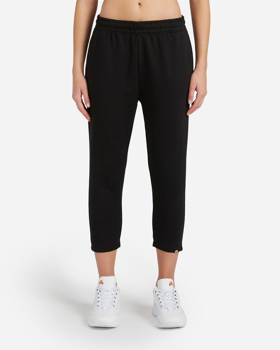 Pantalone ELLESSE STRAIGHT W S4082333 scatto 0