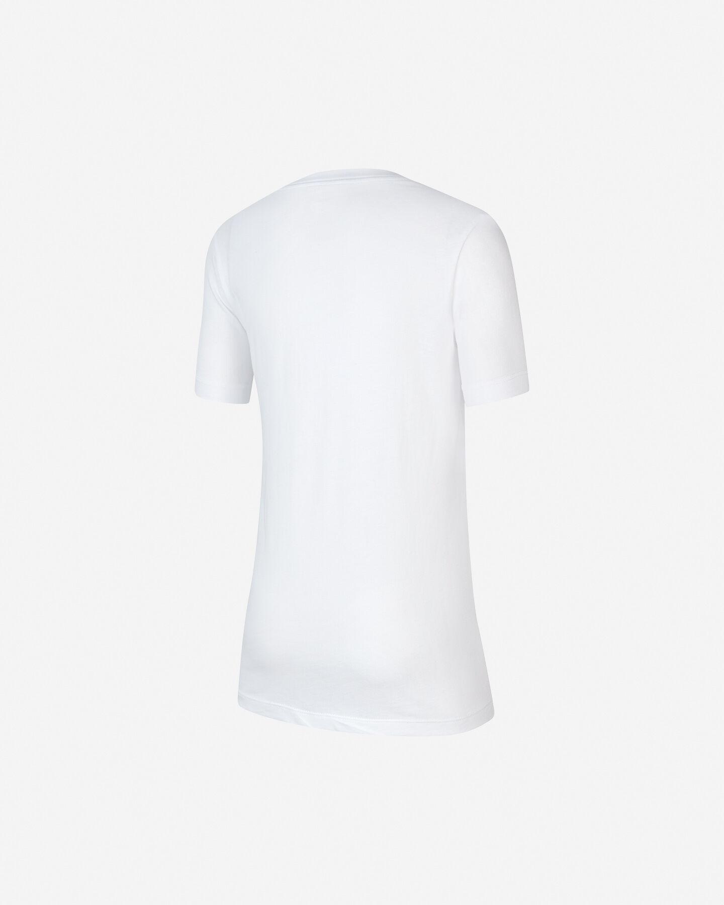 Abbigliamento calcio NIKE AS ROMA EVERGREEN JR S2023225 scatto 1