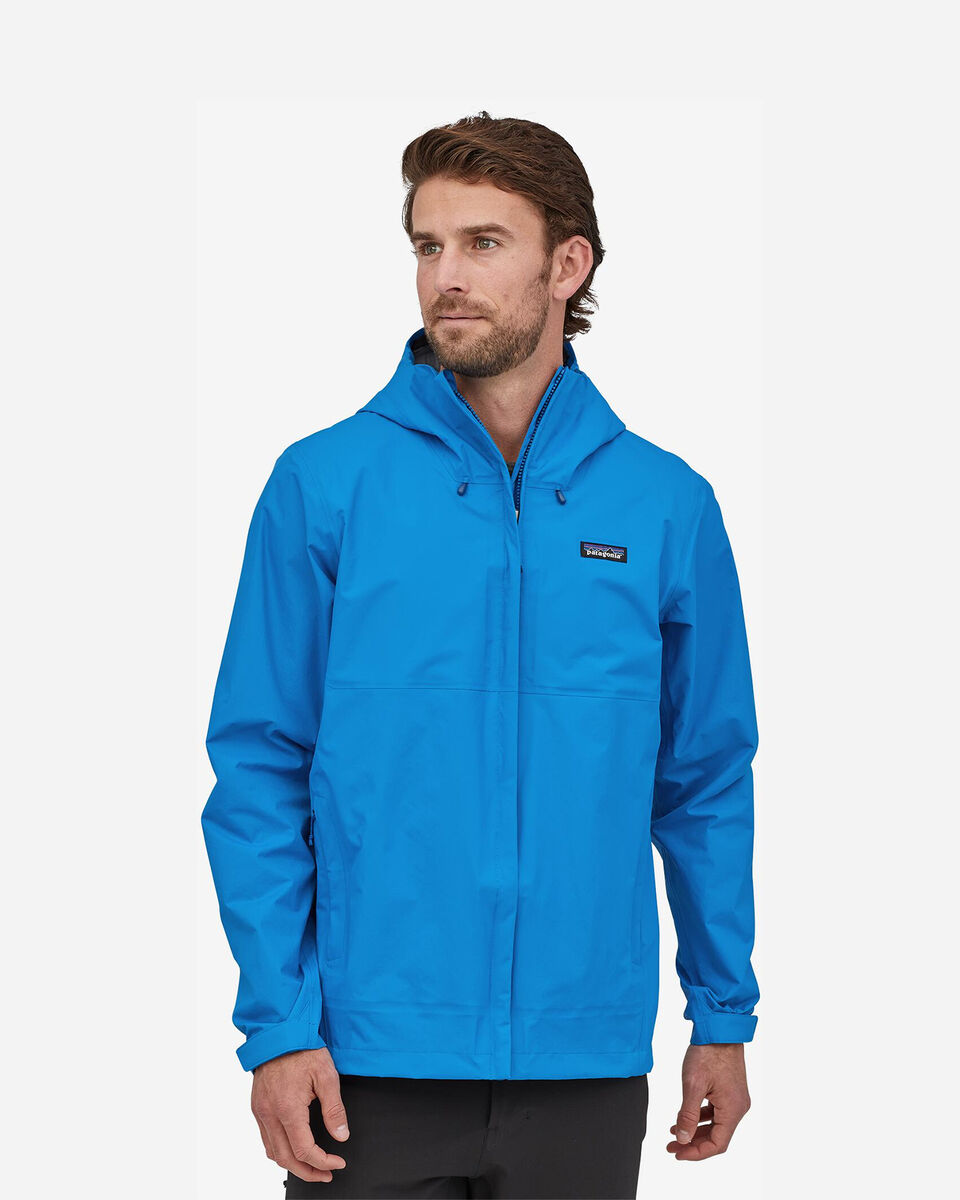 Giacca outdoor PATAGONIA TORRENTSHELL 3L M S4077563 scatto 2