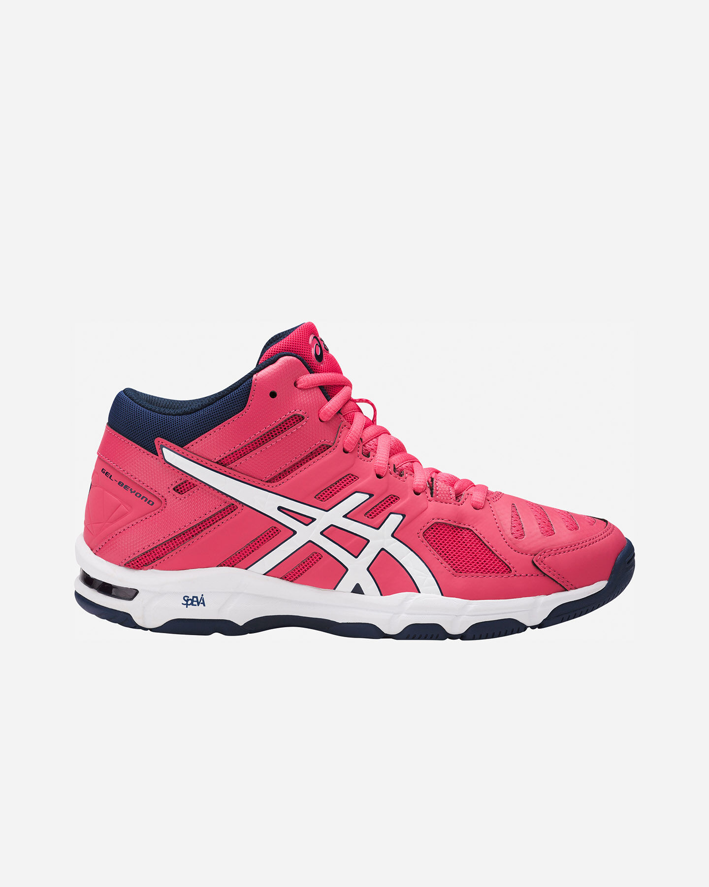 asics donna alte volley