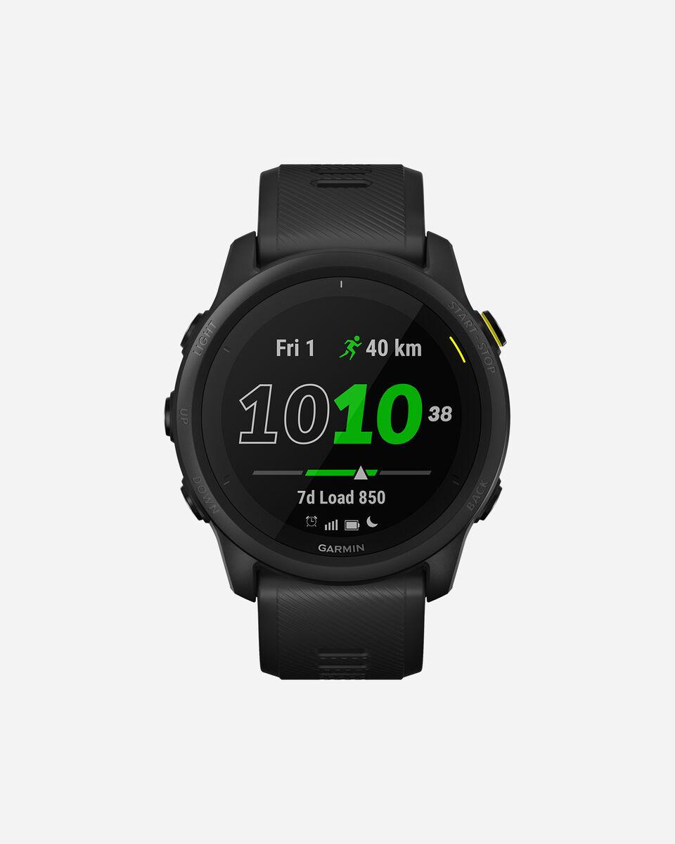Orologio multifunzione GARMIN GPS GARMIN FORERUNNER 745 S4089168|10|UNI scatto 0