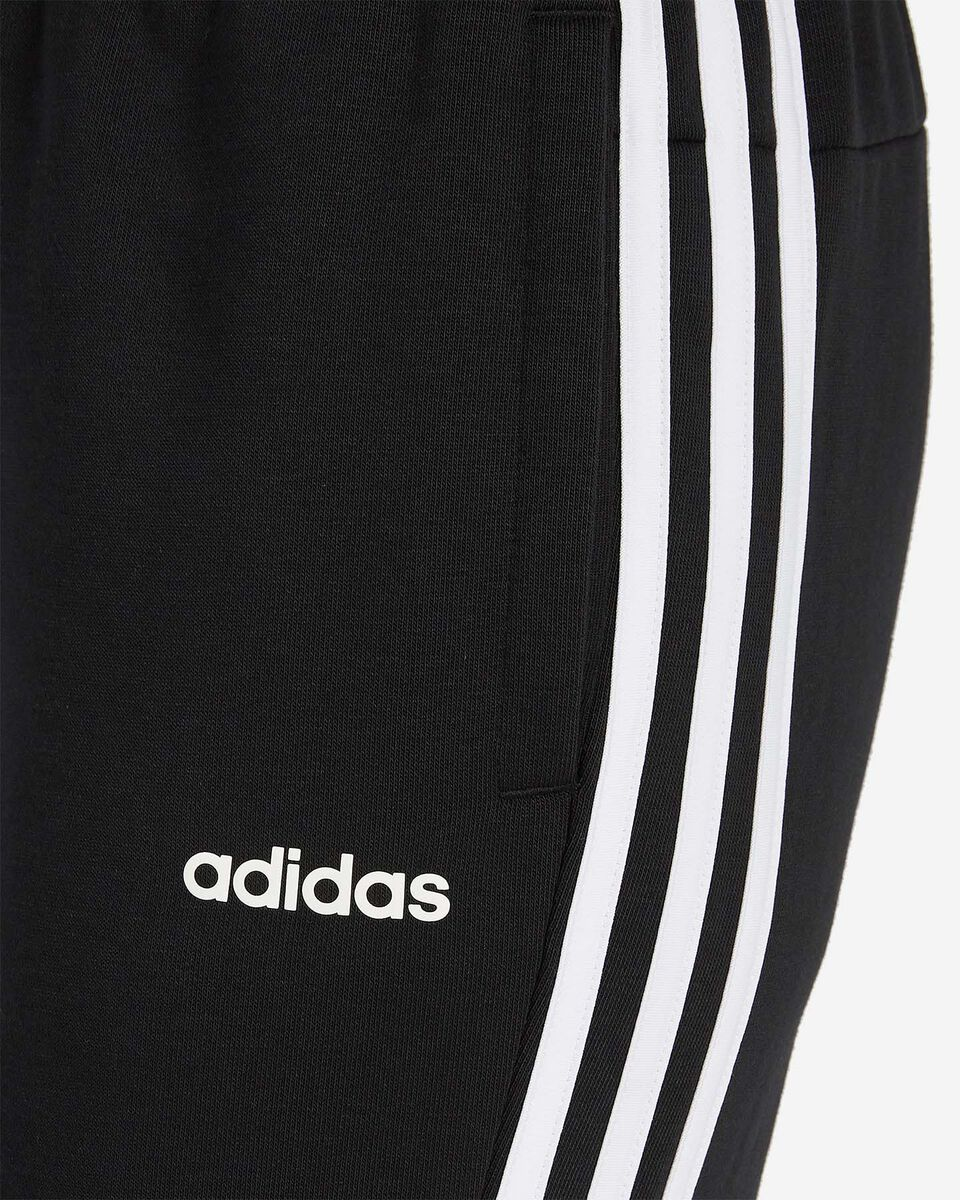 Pantalone ADIDAS ESSENTIALS 3 STRIPES W S4056301 scatto 3