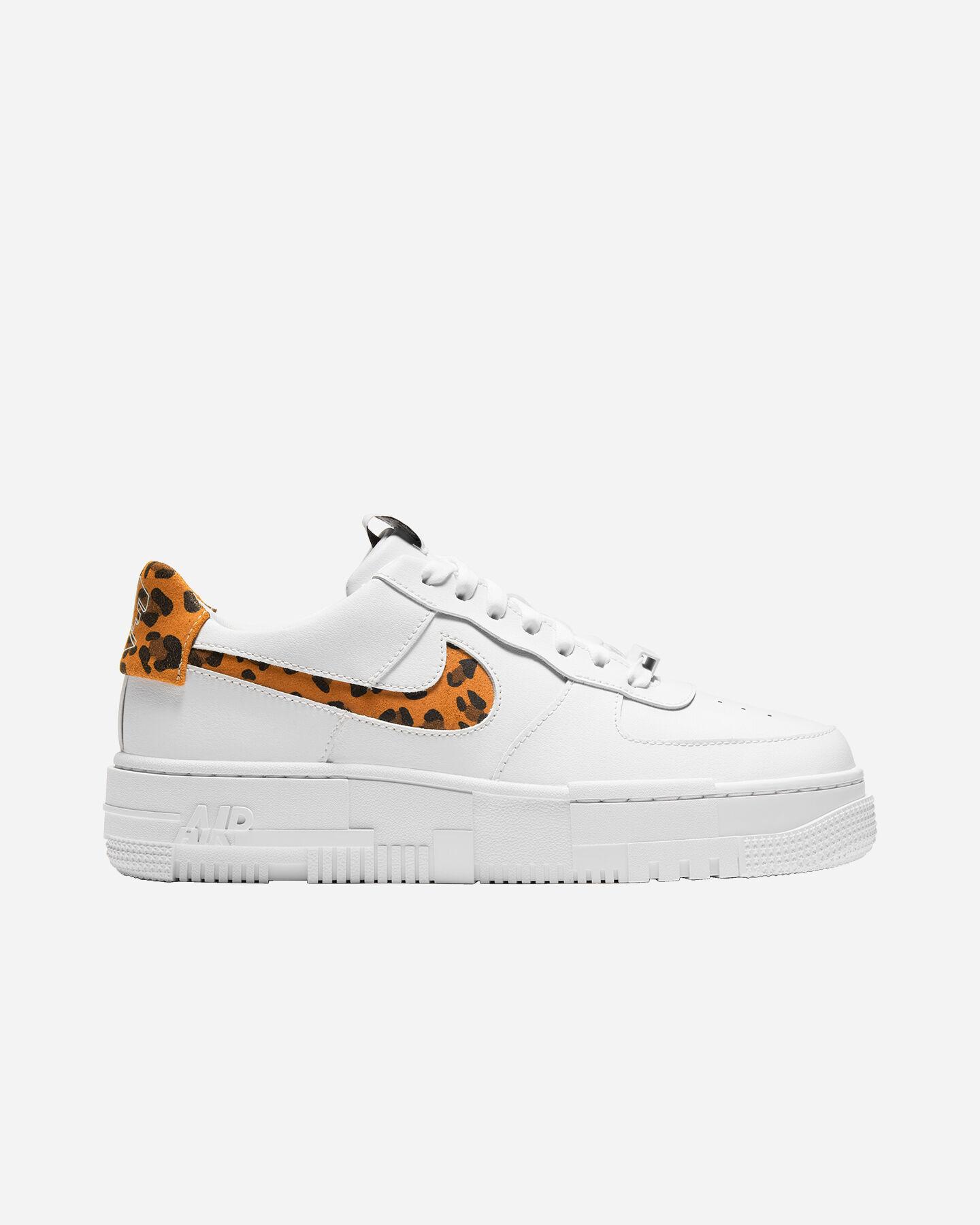 Scarpe Sneakers Nike Air Force 1 Pixel Se W CV8481-100 | Cisalfa Sport