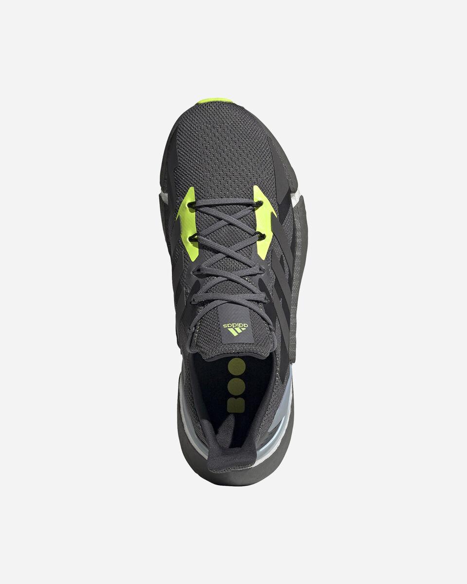 Scarpe sneakers ADIDAS X9000L4 M S5277517 scatto 2