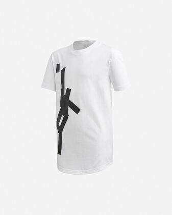 T-Shirt ADIDAS SPORT ID GRAPHIC JR