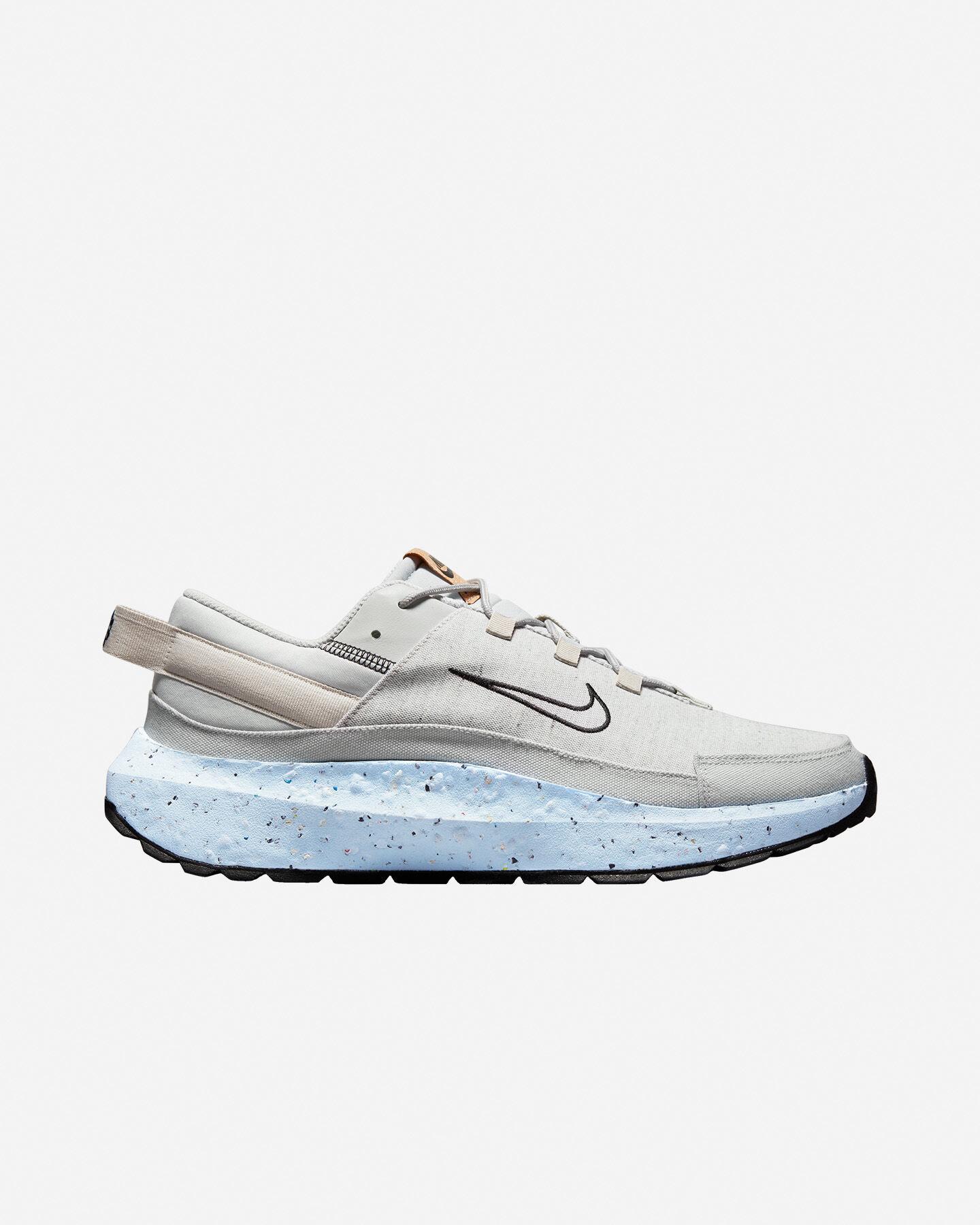 Scarpe sneakers NIKE CRATER REMIXA M S5318511 scatto 0