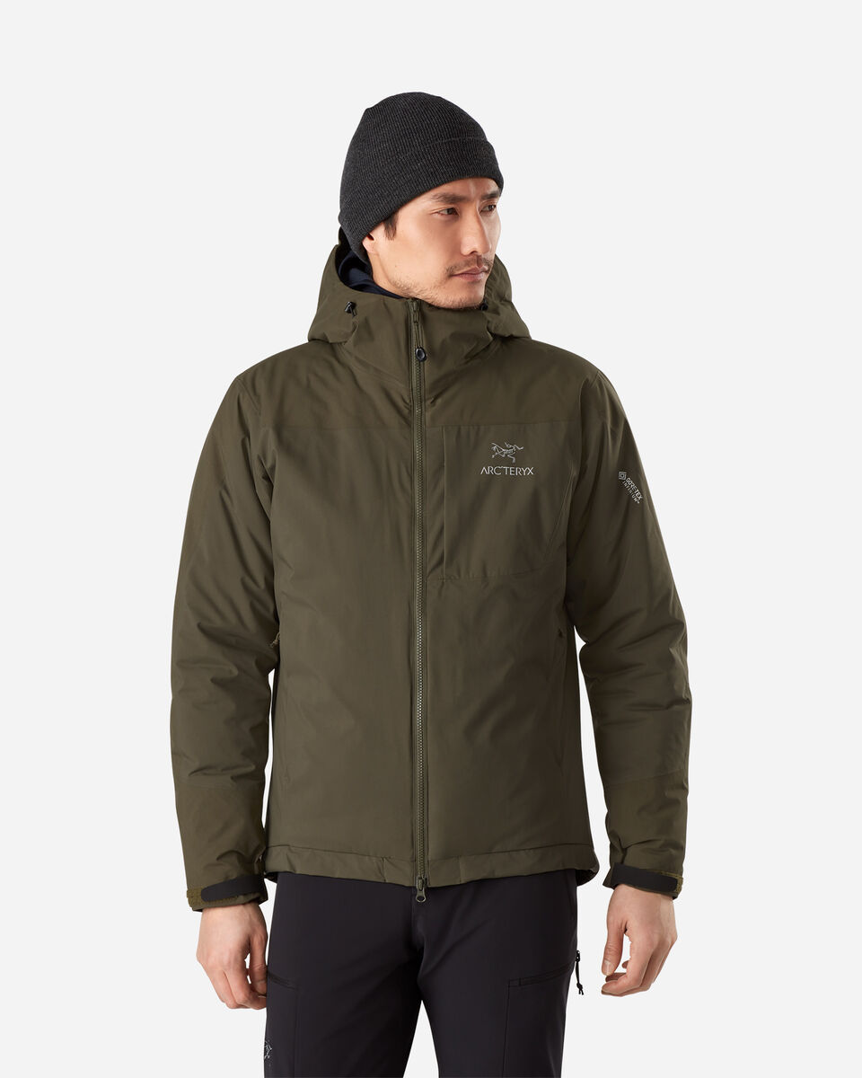 Giacca outdoor ARC'TERYX KAPPA GTX  M S4083247 scatto 1