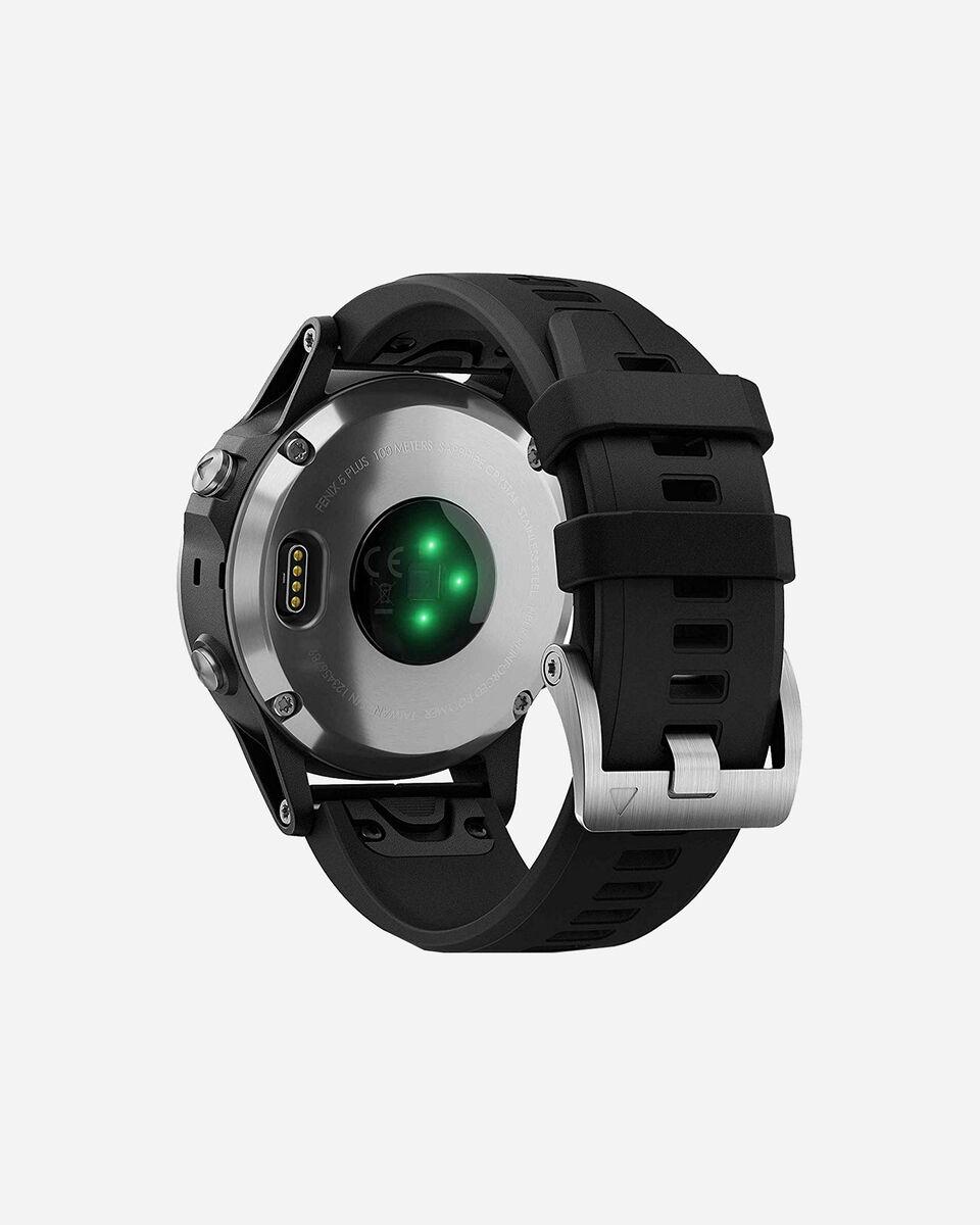 Orologio multifunzione GARMIN FENIX 5 PLUS S4056928 11 UNI scatto 5