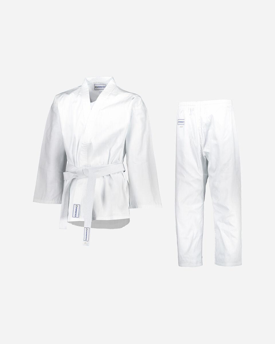 Kimono ENERGETICS KATEGI+CINTURA S0440613 scatto 0