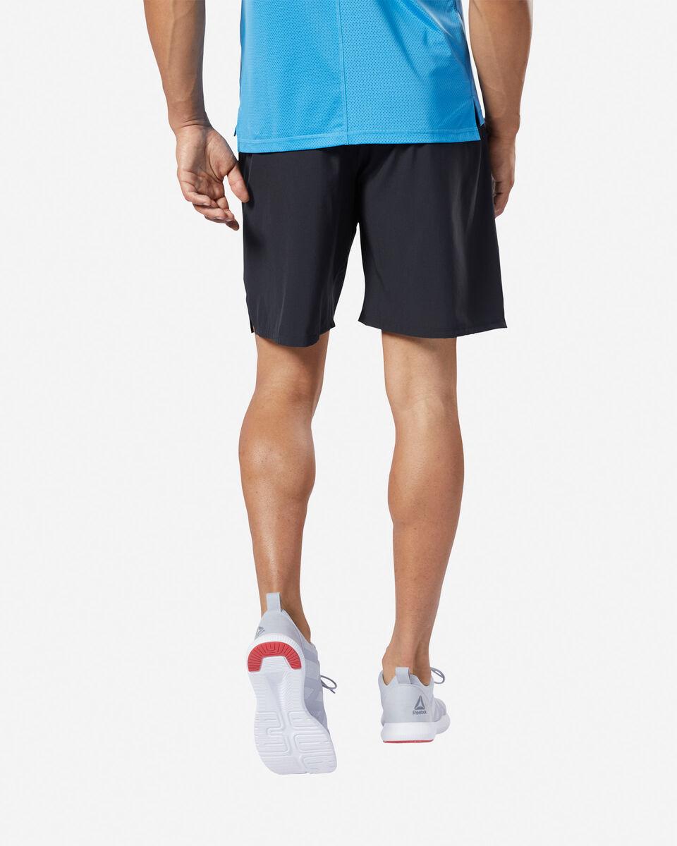 Pantalone training REEBOK SPEEDWICK SPEED M S5081642 scatto 4