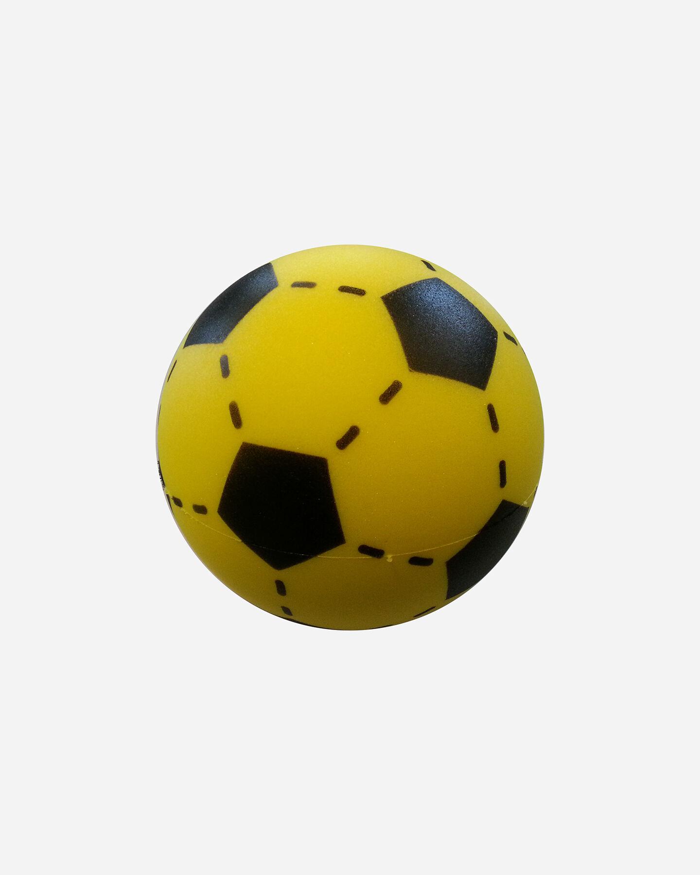 Pallone sport vari ATABIANO PALLA SPUGNA D200 S4003302 1 UNI scatto 0