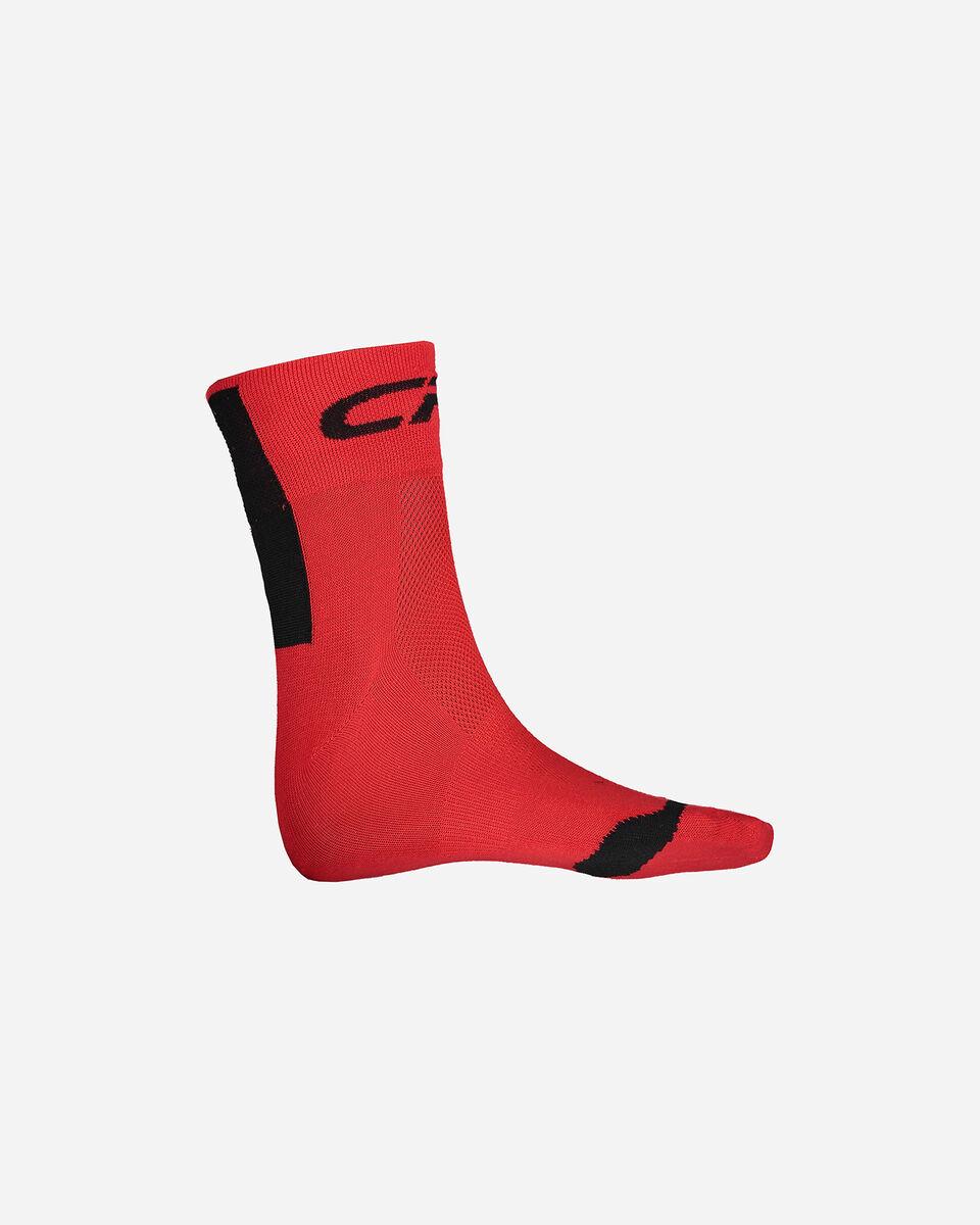 Calze ciclismo CARNIELLI CLASSIC S4074856|255/050|35-38 scatto 0