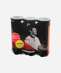 TENNIS  HEAD PADEL 3X3
