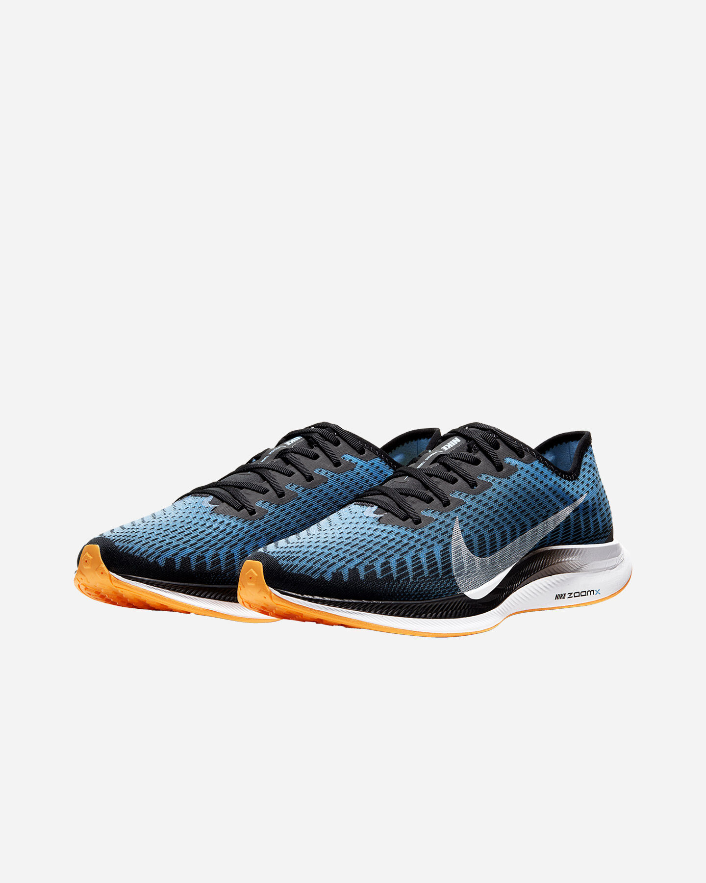 Scarpe running NIKE ZOOM PEGASUS TURBO 2 M S5161500 scatto 1