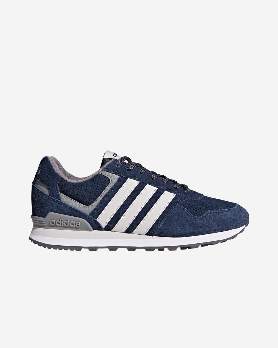 Scarpe sneakers ADIDAS 10K M S4044583 scatto 0
